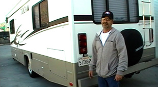 owner of ford tioga 29 foot motorhome review of www.thecrashdoctor.com