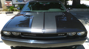 Dodge Challenger Srt 8 Muscle Car Repair Paint And Review Video