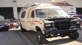 rv and motorhome commercial truck experts
