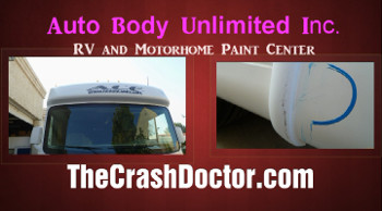 2013 ace motorhome from road bear rv rentals and sales body repair paint from www.thecrashdoctor.com photo video