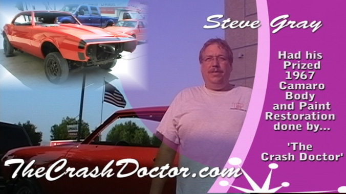 auto body paint and classic car restoration from www.autobodyunlimitedinc.com
