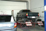 abu prep areaa collision repair center image simi valley