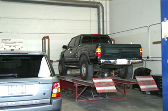 Chearp, low cost, affordable auto body paint cosmetic collision safety repair from www.thecrashdoctor.com