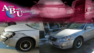 before and after salvage unibody repair from www.thecrashdoctor.com
