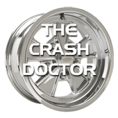 About ABU The Crash Doctor navigation menu about the body shop  www.thecrashdoctor.com