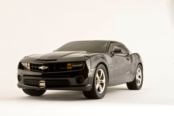 camaro model car computer from www.thecrashdoctor.com