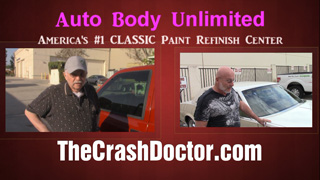 classic paint refinish from www.thecrashdoctor.com photo