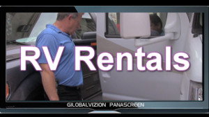 commercial fleet RV Rental collision damage repair center of simi valley california http://www.thecrashdoctor.com photo