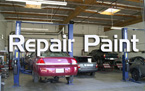 auto body collision repairs extreme repairs unibody frame experts www.thecrashdoctor.com