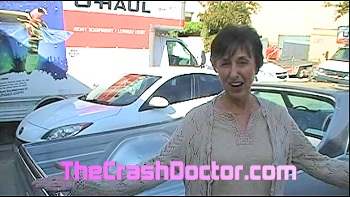 el camino collision repair testimonial review video from www.autobodyunlimitedinc.com photo