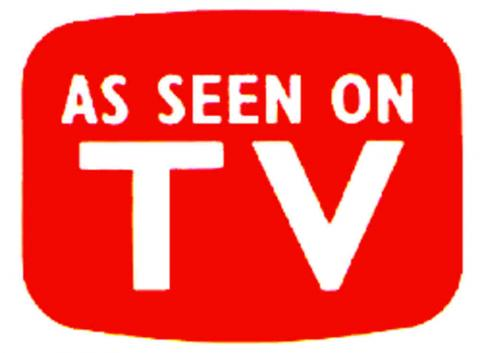 as seen on tv by www.thecrashdoctor.com pic